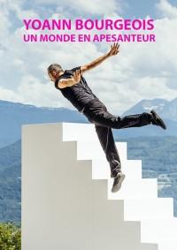 Danse : Yoann Bourgeois
