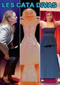 Les Cata Divas - Après-midi théâtre