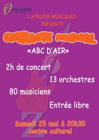 entracte musical