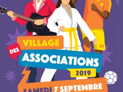 Village des Associations